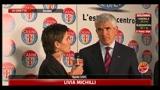 Amministrative 2011, parla Pier Ferdinando Casini (ore 19)