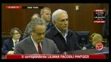 Strauss-Kahn resta in carcere, no a libertà su cauzione