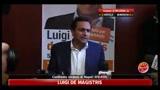 Amministrative Napoli, De Magistris: risultato senza precedenti