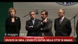 Berlusconi pre-elezioni