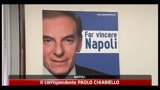 17/05/2011 - Comunali Napoli, ballottaggio Lettieri-De Magistris