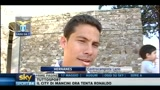 17/05/2011 - Hernanes: alla Lazio accoglienza unica