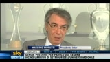 Moratti conferma Leonardo per la prossima stagione