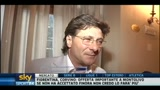 17/05/2011 - Mazzarri: saprete tutto quando avr parlato con la societ