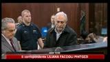 17/05/2011 - Strauss-Kahn resta in carcere, negata libertà su cauzione
