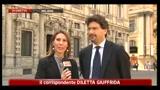 Amministrative 2011, Milano, Palmeri: da Milano nasce la Terza Repubblica