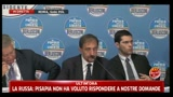 Amministrative 2011, la Russa: Successo a Milano per Berlusconi