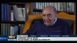 18/05/2011 - Napoli, 80 anni di Ferlaino: lo scudetto è stato la realizzazione di un sogno