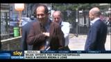 18/05/2011 - Roma: Walter Sabatini è il nuovo ds
