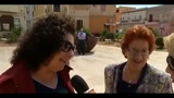 18/05/2011 - Bagnasco a Lampedusa, la voce dei lampedusani