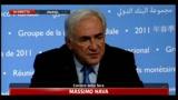 Arresto Strauss- Kahn, Massimo Nava: lo stupro di una cameriera è qualcosa di medievale
