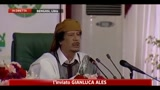 19/05/2011 - Libia, smentita la fuga in Tunisia dei familiari di Gheddafi