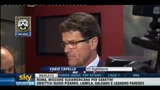 19/05/2011 - Capello, da friulano sono contento per l'Udinese