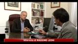 Veltroni a Sky TG24: Berlusconi impedimento al paese
