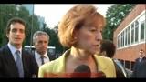 19/05/2011 - Moratti: mi scuserò, ma in un confronto tv sui programmi