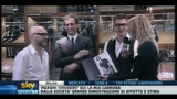 19/05/2011 - Festa Milan, Massimiliano Allegri D&amp;G