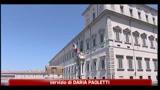 Lavoro, Napolitano: diritto sia attento a tutela deboli