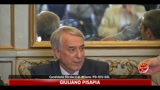 20/05/2011 - Pisapia: quando Bossi mi insulta, offende gli elettori