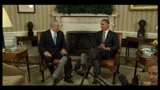 Israele, Netanyahu: i confini del '67 sono indifendibili