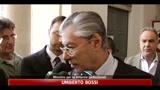 Amministrative, Bossi: mi impegnerò contro Pisapia