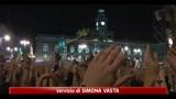 Spagna, indignados protestano anche nel giorno dei divieti