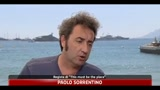 21/05/2011 - Cannes, oltre 10 minuti di applausi per il film di Sorrentino