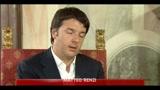 Amministrative, Renzi: il centrodestra ha paura di perdere