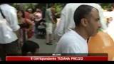 22/05/2011 - Milano, PDL denuncia: aggredita madre assessore di Moratti