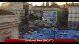 Spagna, oggi si vota e in piazza la protesta dilaga