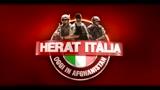 Herat Italia - Bersaglieri, con i dardo in appoggio alla folgore