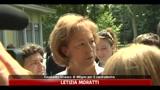 22/05/2011 - Annullamento multe, Moratti: in corso una valutazione tecnica