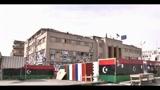Libia, Catherine Ashton a Bengasi per aprire ufficio UE