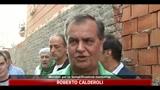 Calderoli: Berlusconi su Ministeri ha detto sì