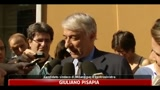 22/05/2011 - Pisapia: no a confronto tv perch Moratti  sleale