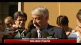 22/05/2011 - Pisapia: no a confronto tv perchè Moratti è sleale