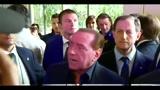 Bossi- su Ministeri Berlusconi è d'accordo e verranno
