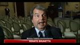 Ministeri, Brunetta: con federalismo redistribuire funzioni