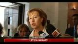 Moratti: per Milano stiamo lavorando a no-tax area