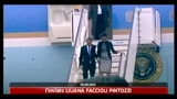 Obama in Irlanda, prima tappa del viaggio in Europa