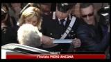 23/05/2011 - Avetrana, Cosima Serrano indagata per concorso in omicidio