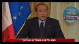 24/05/2011 - Amministrative, da Agcom pesanti multe a Rai e Mediaset
