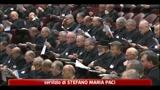 24/05/2011 - Bagnasco: politica inguardabile, basta invettive