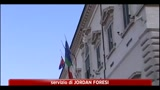 24/05/2011 - Bersani: il premier parla di Islam mentre il Governo non c'è