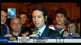 24/05/2011 - Napoli-Mazzarri, pace è fatta
