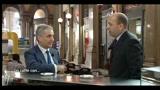 24/05/2011 - Un caffè con... Gaetano Quagliariello