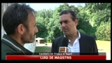 24/05/2011 - Lettieri - De Magistris, ultimi giorni di campagna elettorale