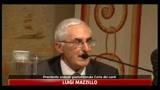 Corte dei conti, con crisi Italia perderà 160 miliardi
