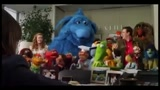 Cinema, le prime immagini di The Muppets