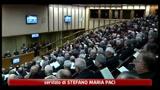 24/05/2011 - Cei, ai ballottaggi la Chiesa non si schiera