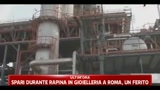 Iran, esplosione raffineria durante inaugurazione